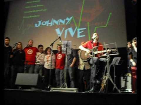 Festival 'El Johnny no se cierra. El Johnny vive'