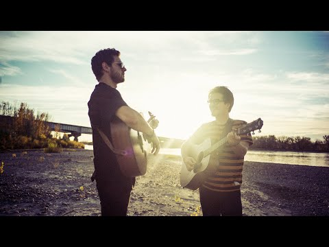 Milky Chance - Bad Things (Live Acoustic)