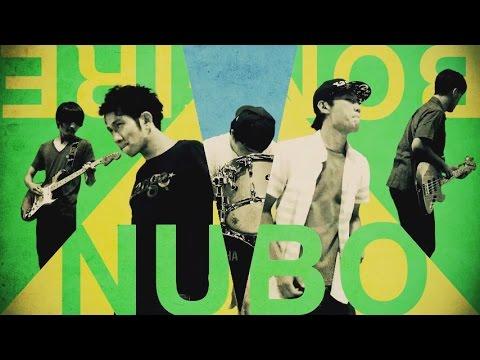 NUBO『bonfire』 MV