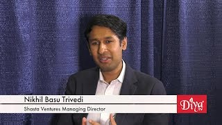 Nikhil Basu Trivedi on finding the next company that will change the world