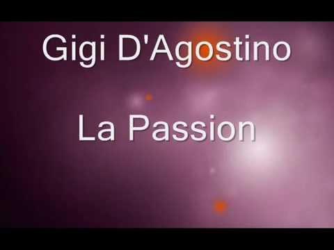 Baixar La Passion - Gigi D'Agostino