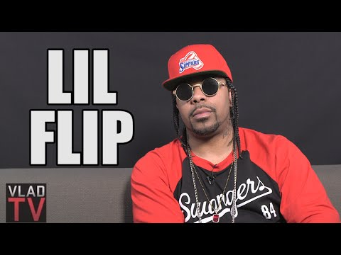 Lil Flip Details How Him & T.I. Ended Their Beef