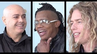 Newsboys, Furler & Joel talk 'Newsboys United Tour'