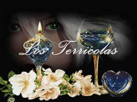 LOS TERRICOLAS....VIVIRAS