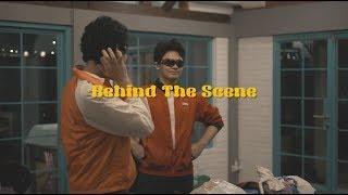 TheOvertunes - Bicara Music Video | Behind The Scenes