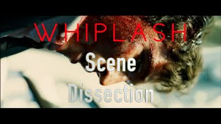 Whiplash - Scene Breakdown, Analysis & Comparison