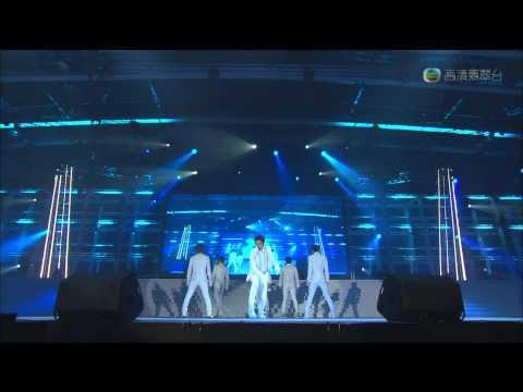 [TVB]110424 Super Junior M - 太完美(Perfection)