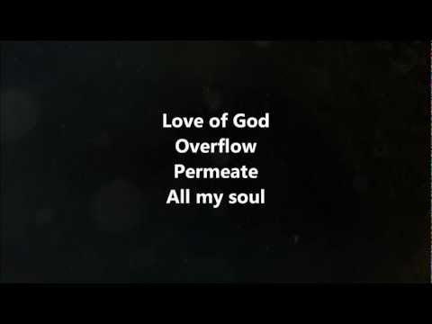 Fill Me Up - Jesus Culture w/ Lyrics