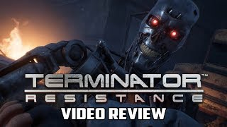 Terminator: Resistance Review - Surprisingly Decent