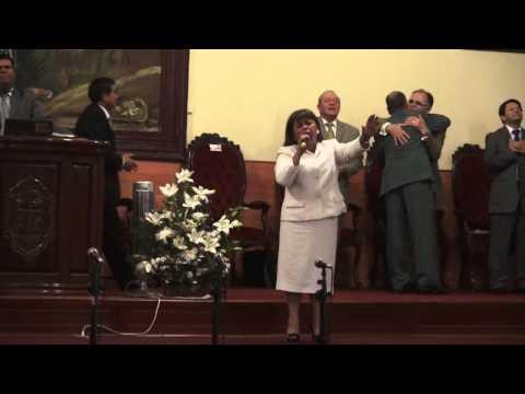 Jesus tu eres Iglesia Pentecostal de Chile Curicó