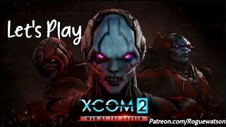 Let's Play - XCOM 2: War of the Chosen Episode 03: The Lost and Abandoned