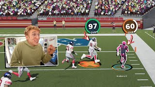 The Bench Players Did THIS..! Wheel of MUT! Ep. #39