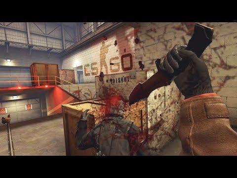 Huntsman Knife cs go Fade Cs:go Huntsman Knife Fade