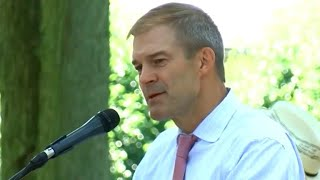 Rep. Jim Jordan denies knowing of alleged Ohio State sexual abuse