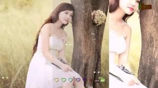 Yêu Vội Vàng - Lê Bảo Bình [ Kara | Lyrics ]