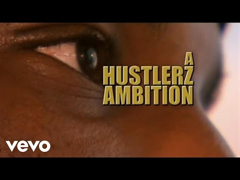 Young Jeezy - A Hustlerz Ambition (Documentary)
