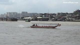 Episode 27 Jejak Cheng Ho dari Kunyang Hingga Pulau Jawa: Kelenteng Kalayanamitra, Bangkok