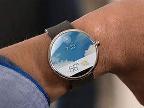 Google I/O to Showcase New Smartwatches