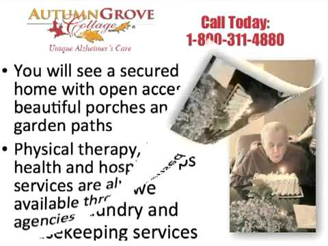 Assisted Living Facility The Woodlands TX%2C AutumnGrove Cottage
