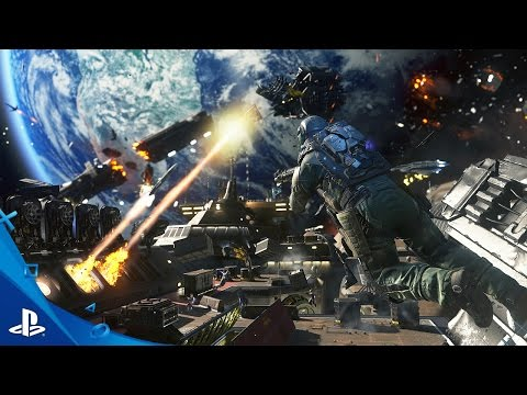 Call of Duty®: Infinite Warfare Video Screenshot 7