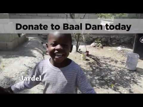 Provide Eggs for Haitian Orphans!