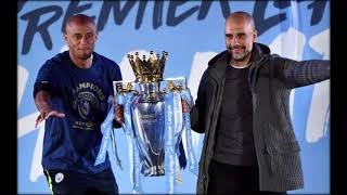 Have Man City smashed the Premier League trophy? True story behind social media video