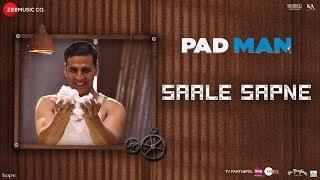 Saale Sapne – Mohit Chauhan – Padman