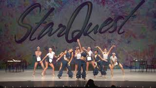 Best Musical Theater // MAMMA MIA - Dance Dynamics Inc [Little Rock AR]