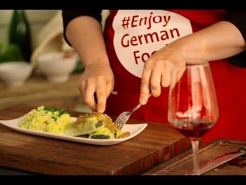 Que mange-t-on en Bade-Wurtemberg ?