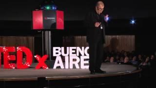 Fabio Gandour | TEDxBuenosAires
