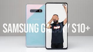The Truth About the Samsung Galaxy S10 Plus: Two Months Later