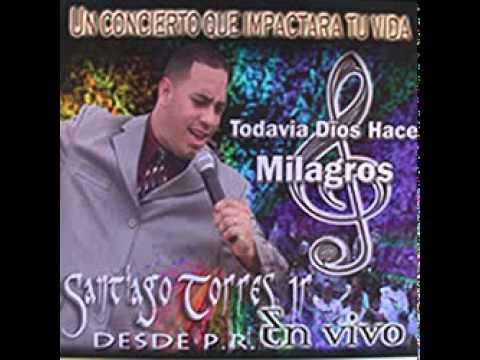 Santiago Torres JR Pelea la batalla