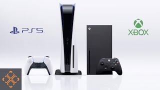 PS5 VS XBOX TWO