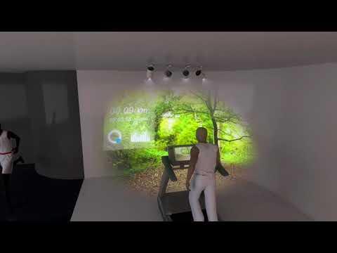 LightScene Global Challenge - Health Cave Idea