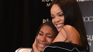 Rihanna Helps Gay Fan Come Out! | Hollywire