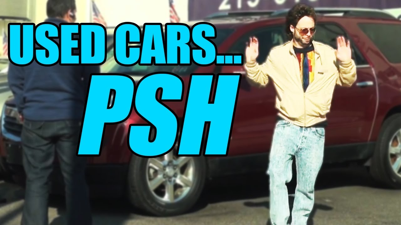 Buy Used Cars In Nj >> Used Cars...Psh - YouTube