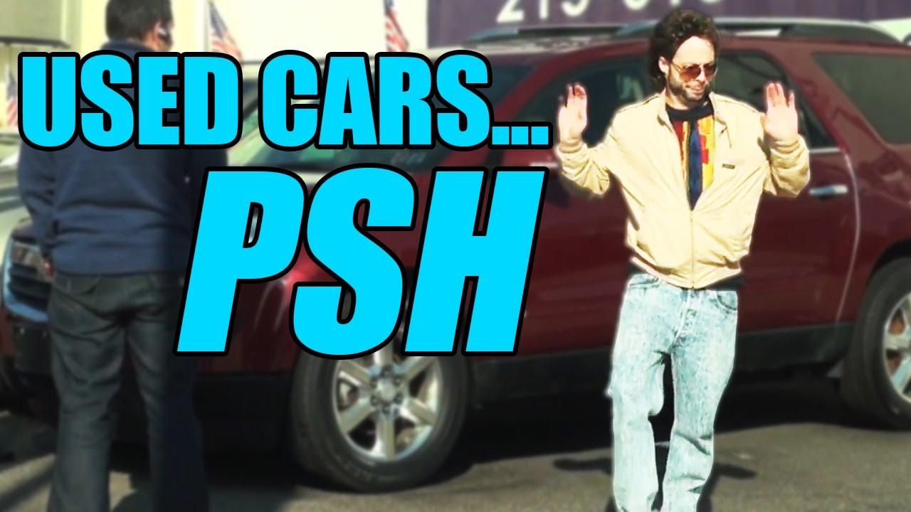Used Cars Nj >> Used Cars...Psh - YouTube