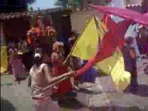 Encuentro de San Juanes en Pto. Colombia - Choroní