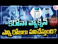 How Long Does The COVID-19 Vaccine Work? How Vaccine Work against COVID-19 | Suman TV