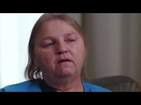 Video: Teresa's story