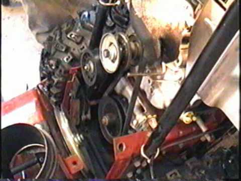 How To Replace The Belts On Your Snowblower Craftsman