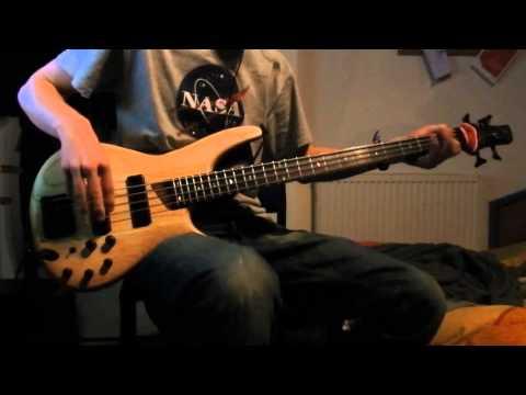 Baixar Maroon 5 - This Love [Bass Cover]