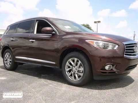 2013 Infiniti JX35 #I130149 in West Palm Beach, FL