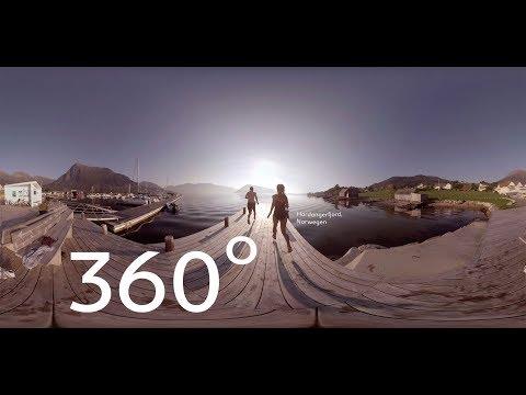 Wunderbares Skandinavien: Norwegens erfrischende Fjorde