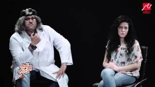مبادرة أبو حفيظة لتعليم النساء القيادة فى فيديو ساخر