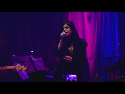 Against The Current - Chasing Ghosts (Live in London @ Bush Hall)