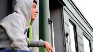 Sons Rap ft. Никита Mist - Поезд желаний | MM PROD