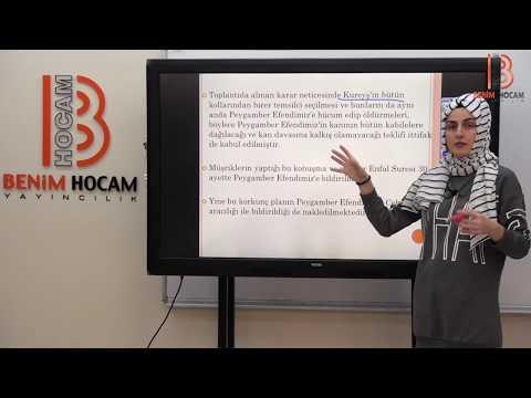 52)özlem oktar - islam tarihi siyer - ıv /öabt - dkab (2019)