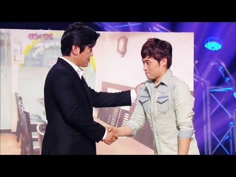 Discoveries in Life | 생활의 발견 - with Yoon Jemoon (Gag Concert / 2013.05.25)
