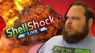 INTO THE LIONS DEN | Shellshock Live w/ Diction & Friends - YouTube